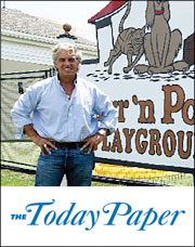 Dick Palazzo: Innovator, Entrepreneur & Philanthropist