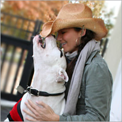 Celebrating Pit Bull Awareness Month